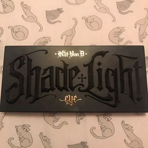 Shade & Light Eye Palette